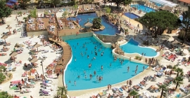 Landas - Camping Village Resort & Spa Le Vieux Port